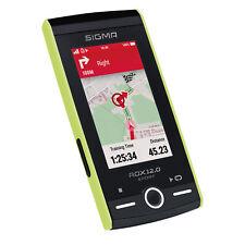 Sigma ROX 12.0 Sport Case Green