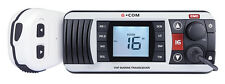 GME Gx700 VHF Marine Radio White Axis 1m Fibreglass Antenna Mt600 Aus EPIRB PLB