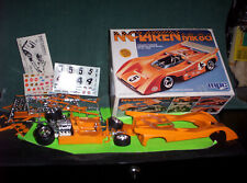 MPC  1/20  scale  McLaren  MK8d  model car - - - - OLDIE