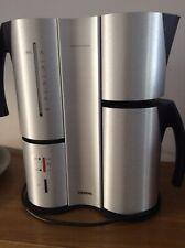 Siemens TC91100 Porsche Design 8 Mugs-Coffee machine