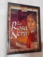 LA ROSA NERA - CLASSICI DEL CINEMA AVVENTURA - FILM IN DVD - COMPRO FUMETTI SHOP
