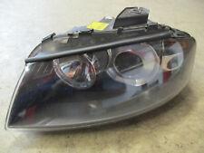 XENON Scheinwerfer links AUDI A3 8P / Sportback 8P0941003D AL