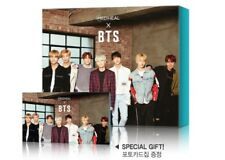 Mediheal, x BTS, Soothing Care Special Set, 10 Sheets, 490 ml