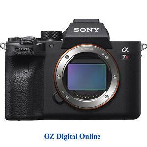 New Sony A7R Mark IV A 1 Year Au Warranty