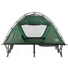Kamp-Rite Double Tent Cot With Rain Fly DCTC 343
