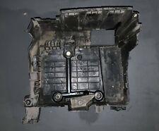 Support Porte Batterie / RENAULT SCENIC II (2) Ph2 / 1.5DCI 106CV / 2008
