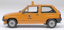 "Schuco 1:43 03413 Opel Corsa A ""Stadt Nürnberg""  NEU OVP"