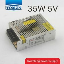 35W 5V 7A Single Output Switching power supply