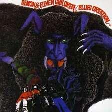 blues creation - demon & 11 children- paper package  CD