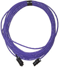 TSU REPLACEMENT WIRE 100' PURPLE FOR SPRAY FOAM AND BED LINER HOSE W/FREE SHIP