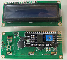 LCD module Blue screen IIC/I2C 1602 for arduino 1602 LCD UNO r3 mega2560