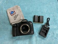 Canon EOS 5D Mark II 21.1MP Digital Camera BODY ONLY