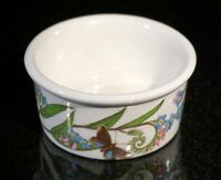 Beautiful Portmeirion Botanic Garden Forget Me Not Small Ramekin