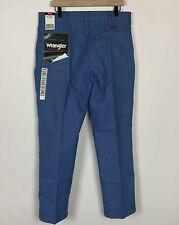 Wrangler Texas Stretch Jeans New Mens Chino Style Soft Fabric Light Quite Grey