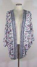 Hip Length Kimono Summer Coats & Jackets for Women