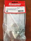 graupner Cam spiinner only New in package- 6038.5