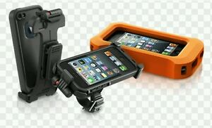 Lifeproof Belt Clip HOLDS iPhone 4 + 4S Case 2 ITEMS LOW PRICE