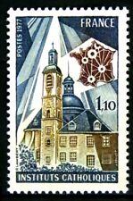France 1977 Yvert n° 1933 neuf ** 1er choix