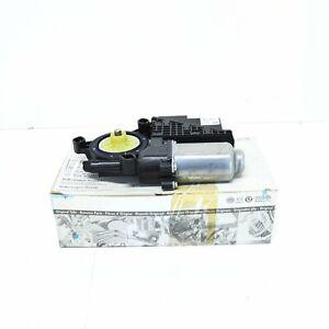 SKODA ROOMSTER 5J Front Left Door Window Control Motor 6Y1959801AVW1 New Genuin