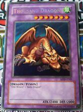 Thousand Dragon (MRD-E143) SECRETE RARE