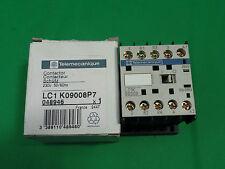 CONTATTORE Relè Contattore ARIA Hofmann MTE 2500 Duolift K3 K4