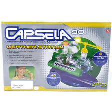 Capsela 90 Weather Station Kidology Educational Insights Science K-5001