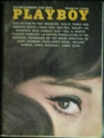 Playboy Oct 1964 Vargas, Kurtzman & Elder G/VG