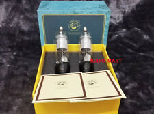 2pcs New tested Matched Pair Psvane WE310A Western Electric1:1 Power Vacuum Tube