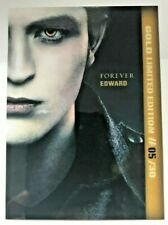 Twilight Breaking Dawn GOLD Card ~ Edward Cullen ~ Only 30 made ~ New / Rare