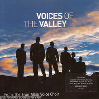 FRON MALE VOICE CHOIR - Voices Of The Valley (UK 13 Tk CD Album)