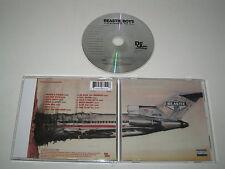 BEASTIE BOYS/LICENSED TO ILL(DEF JAM/527 351-2)CD ALBUM
