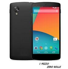 1 Pellicola OPACA per LG Nexus 5 Protezione Pellicole MATT Schermo SALVA