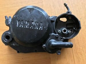 Yamaha RD80LC 2 Embrague Motor COVER