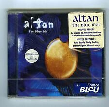 CD (NEW) ALTAN THE BLUE IDOL (DOLLY PARTON PAUL BRADY)