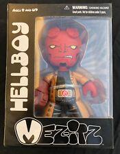 Mezco Toyz Mez-Itz Hellboy Exclusive Vinyl Figure