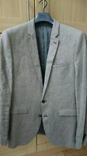 Button Blazers Long Coats & Jackets for Men NEXT