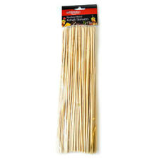 Bar-Be-Quick Bamboo Skewers 100 Pack