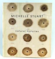 Michelle Stuart Natural Histories Richard Foreman Sculpture Environmental Art