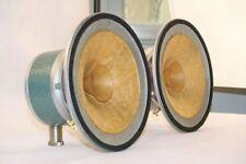 Atelier Rullit  - AERO 9 AlNiCo for SE amps + FL horns No.: 11 + 12