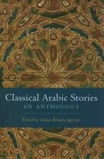 Classical Arabic Stories: An Anthology, , Very Good Book