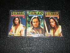 Karussell Mcs Hercules 1-3 komplette Serie