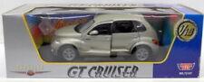 Voitures miniatures pour Chrysler 1:18