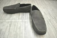 **GBX Ludlam 134898-8 Slip On Casual Loafers, Men's Size 8.5M, Gray NEW