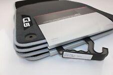 Original Audi Q5 Set Textilfussmatten Premium Velours Textil Fussmatten