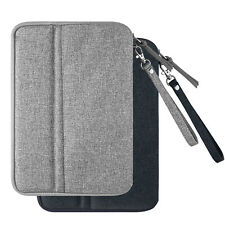 7-11 inch Zipper Tablet Sleeve Bag Oxford Pouch Case for iPad/Tab/Kindle/Surface