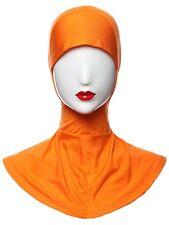 2017 Neu Islam Kopfbedeckung Weiß Niqab Jadee Tuch Khimar Muslima Hijab Kopftuch