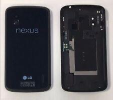 NEW LG Google Nexus 4 E960 Rear Battery Cover Panel Case + NFC Back Housing