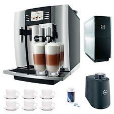 Jura Giga 5 13623 Cappuccino & Latte Macchiato System +Cup Warmer+ Accessory Kit