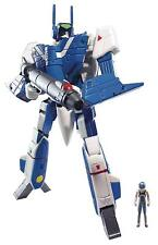 Robotech Max Sterling's 1:100 Scale VF-1J Transformable Veritech Fighter Collect