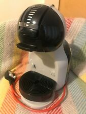 DeLonghi Nescafe Dolce Gusto Mini Me EDG155.BG Pod Coffee Machine -